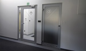 Porte tecniche