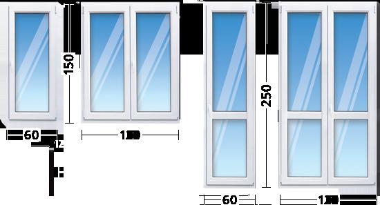 106 finestre velux misure misure finestre standard