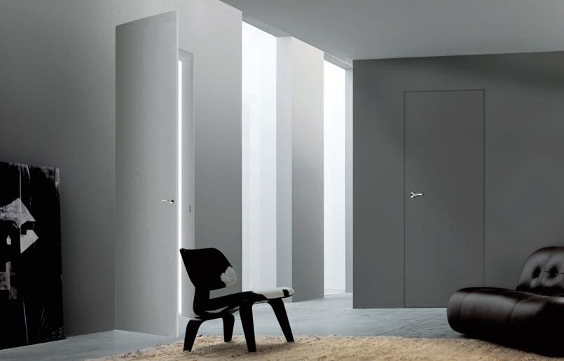 Porte per interni Milano
